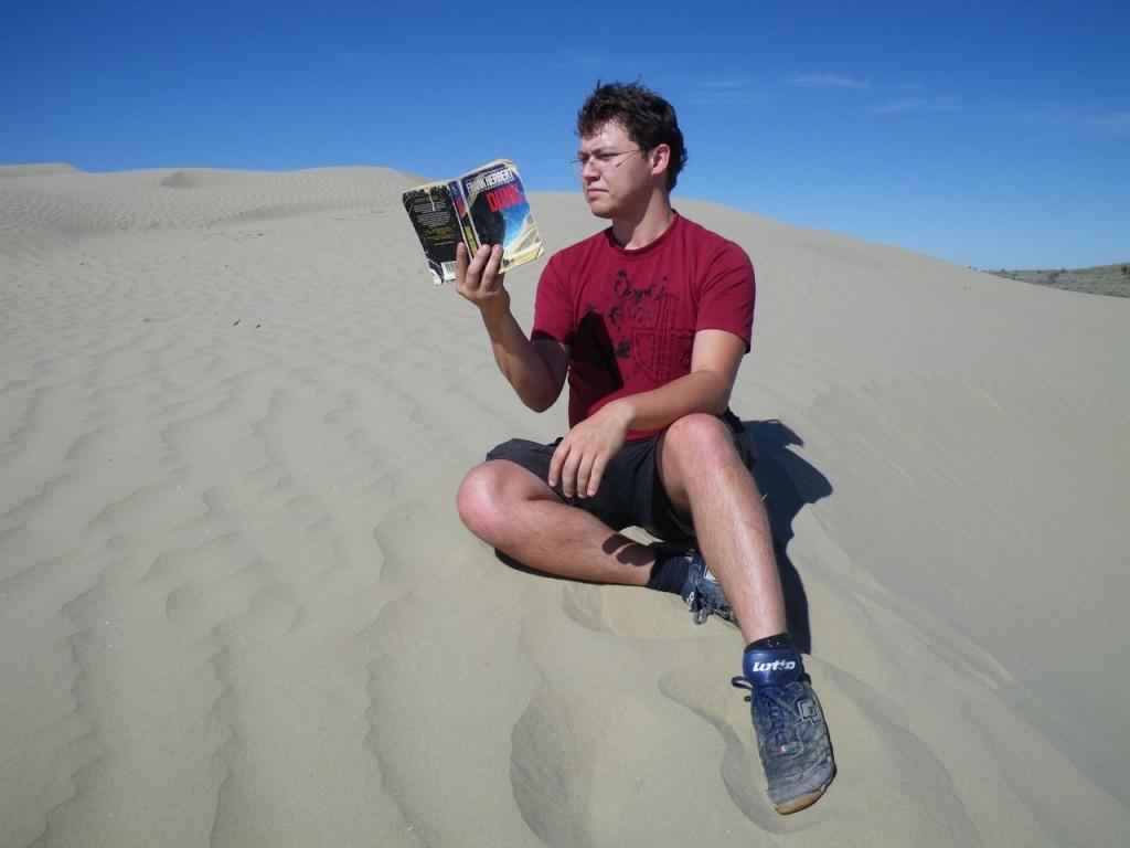 JG dune