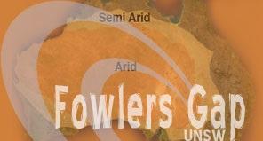 fowlers gap